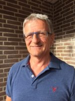 Ole Højen : Kasserer Bestyrelsen