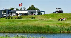 Aabenraa Golfuge 2021 - 19. juli @ Aabenraa Golfklub | Aabenraa | Danmark