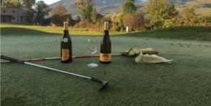 Åbningsturnering v/Impact Golf @ Aabenraa Golfklub