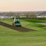 Aabenraa Golfklub søger banemedarbejder / greenkeeperassistent