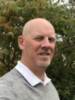 René Aagaard Andersen : Web-master / SoMe- og Kommunikationsansvarlig