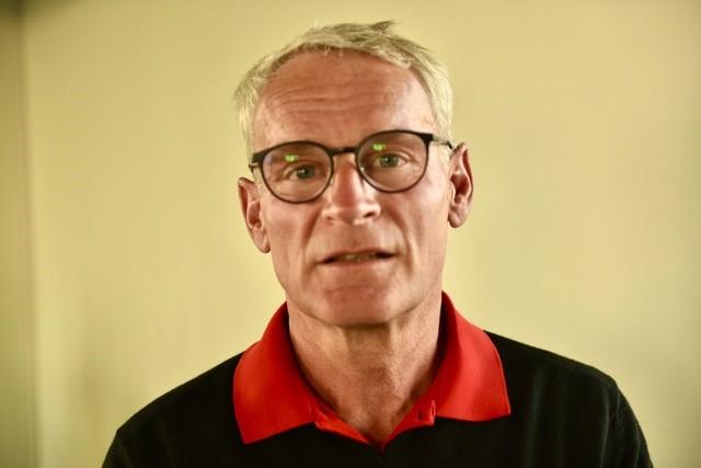 Erik Skov Nielsen : Kasserer