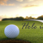 Hole in one November…