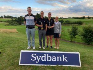 Klubmesterskaber 2021 - Hulspil Damer @ Aabenraa Golfklub
