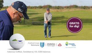 Kroniker Golf - Åbent Hus @ Aabenraa Golfklub