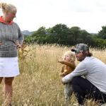 Ny banerekord i Aabenraa Golfklub under Golfuge