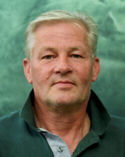 Lars Rømer Olsen : Næstformand